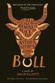 Bull by David Elliott