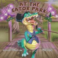 At The Gator Park by Taiwanna De'shone Anthony image