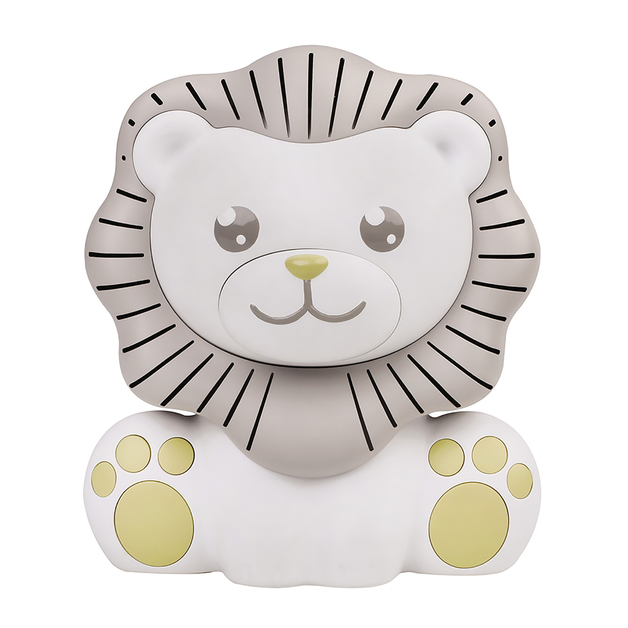 Project Nursery: Lion Sound Soother & Nightlight