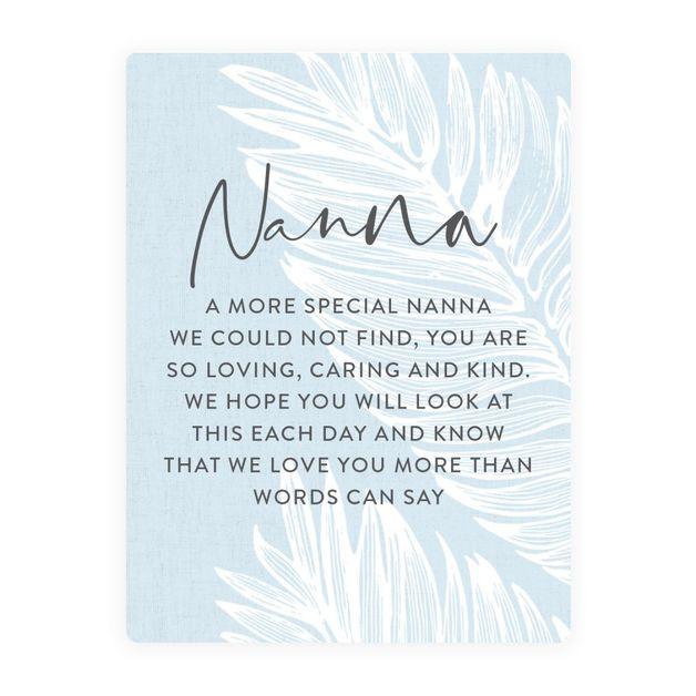 Splosh: Tranquil Nanna Ceramic Magnet