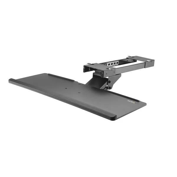 StarTech Under Desk Adjustable Keyboard Tray