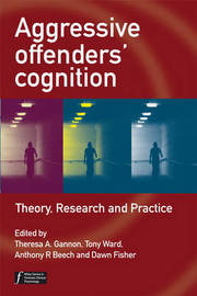 Aggressive Offenders' Cognition image