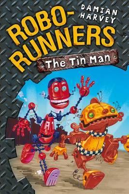 The Tin Man by Damian Harvey image