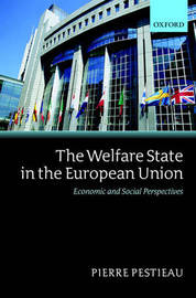 The Welfare State in the European Union by Pierre Pestieau image