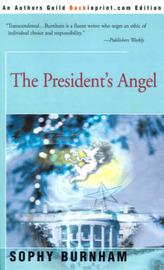 The President's Angel by Sophy Burnham image