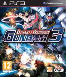 Dynasty Warriors: Gundam 3 for PS3