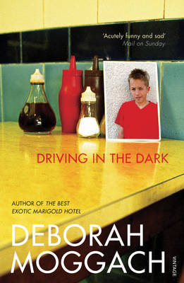 Driving In The Dark by Deborah Moggach image