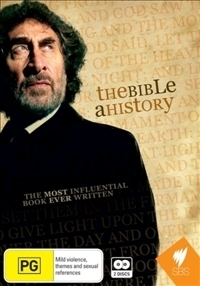 The Bible: A History on DVD