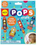 Alex: Little Launchers Straw Rockets