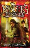 Ranger's Apprentice 10: The Emperor of Nihon-Ja by John Flanagan
