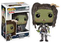 Warcraft Movie – Garona Pop! Vinyl Figure