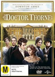 Dr. Thorne - Season 1 DVD