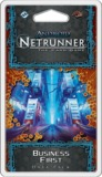Netrunner: Business First - Data Pack