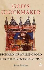 God's Clockmaker by John North