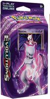 Pokemon TCG XY Evolutions Theme Deck: Mewtwo