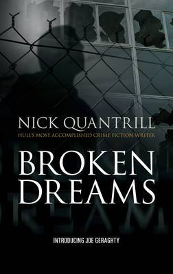 Broken Dreams by Nick Quantrill image