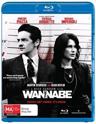 The Wannabe on Blu-ray