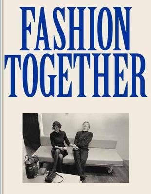 Fashion Together by Lou Stoppard image