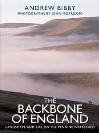 The Backbone of England by Andrew Bibby image