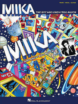 Mika by Mika