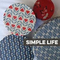 Apiwraps Sandwich Wrap (Simple Life) image