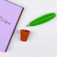 Desert In Bloom Cactus Pen image