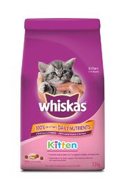 Whiskas Kitten (1.5kg)