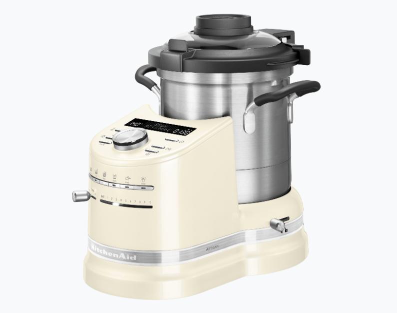 KitchenAid: Cook Pro - Almond Cream image