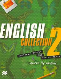 English Collection 2 by Bernhardt, Sandra image