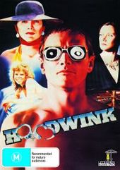 Hoodwink on DVD