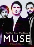 Muse - The Only Ones Who Know (2 Disc Set) DVD by Muse