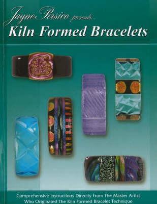 Kiln Formed Bracelets by Jayne Persico