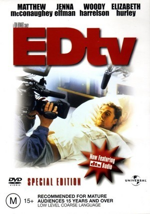 EDtv - Special Edition on DVD