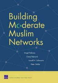 Building Moderate Muslim Networks by Angel Rabasa image