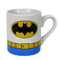 Batman Costume Collector Mug