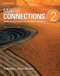Making Connections Level 2 Student's Book by Jo McEntire