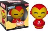 Marvel: Iron Man Dorbz Vinyl Figure