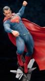 Batman v Superman Dawn of Justice: 1/10 Superman - Artfx+ Figure