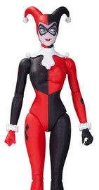 DC Comics Designer Series Classic Harley Quinn Action Figure
