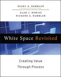White Space Revisited by Geary A. Rummler
