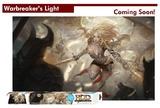 "HCD ""Warbreaker's Light"" Playmat"