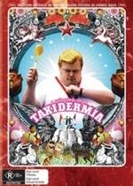 Taxidermia on DVD