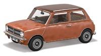Corgi: 1/43 Mini Clubman 1100 'Reynard' - Diecast Model
