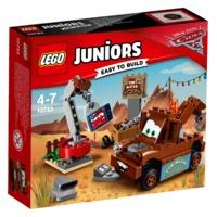 LEGO Juniors: Mater's Junkyard (10733)