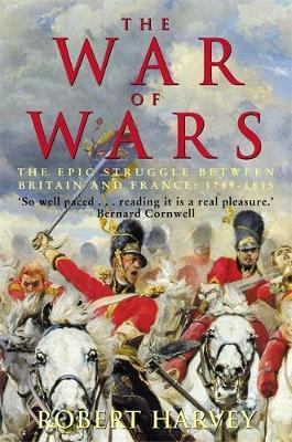The War of Wars by Robert Harvey image