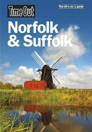 Time Out Norfolk & Suffolk by Time Out Guides Ltd image