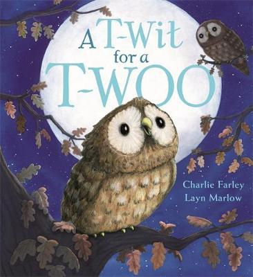 A T-Wit for a T-Woo by Charlie Farley