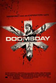 Doomsday on DVD