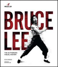 Bruce Lee by Steve Kerridge