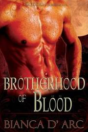 Brotherhood of Blood by Bianca D'Arc image